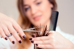Not happy in 6th form? Start an Apprenticeship in Hairdressing