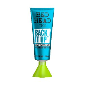 Bed Head Back It Up Texturising Cream for shapeshifting styles