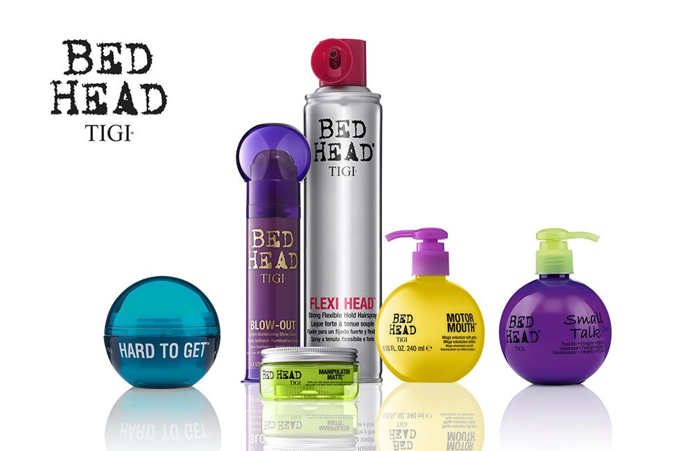 tigi bed head hook up mousse wax reviews Free standard shipping with a $75 purchase promo code: freeship75 details.