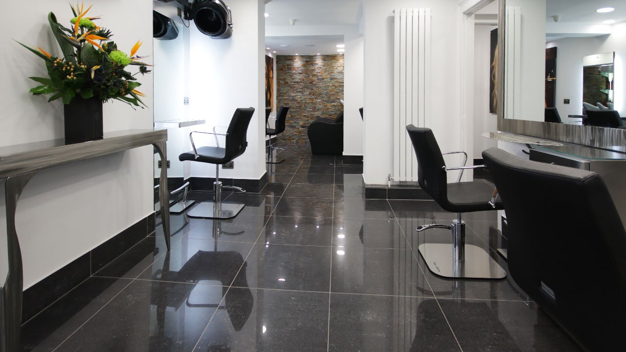 Forresters Wallingford Hair Salon