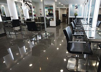 Forresters Caversham Hair Salon