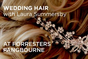 Choose a Wedding Hair Planner and Stylist for your special day