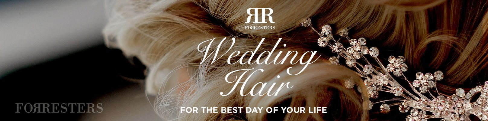 Laura Summersby Forresters Pangbourne Wedding Hair Planner and Stylist