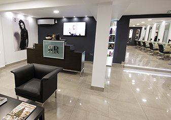 Forresters Thatcham Hair Salon