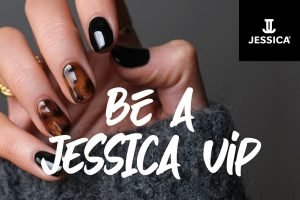 20% off Jessica products at jessicacosmetics.co.uk and 25% off Mii cosmetics