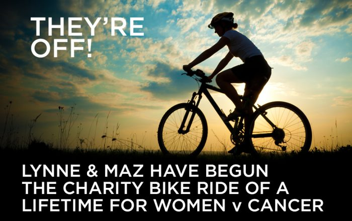 Action for Charity Women v Cancer