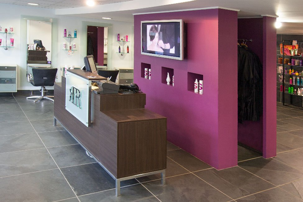 Part-time receptionist for Forresters Abingdon