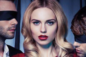 Nouveau Lashes now at Forresters Abingdon Beauty Salon
