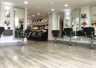 Forresters Sonning Common Hair Salon