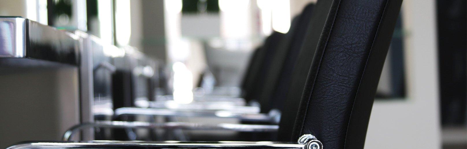 Forresters Tilehurst hair salon interior 7