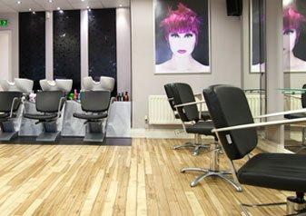 Forresters Caversham Hair Salon