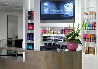 Forresters Pangbourne Hair Salon