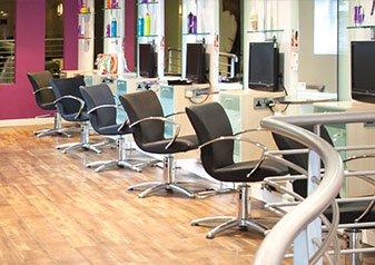 Forresters Thatcham Hair Salon