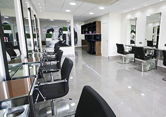 Forresters Tilehurst Hair Salon