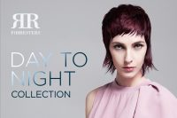 Forresters Day to Night hair collection, a new set of chic, short and perky hairstyles in beautiful colours